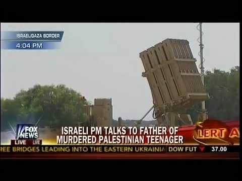 Hamas Vows Revenge After 7 Militants Killed Israeli Airstrikes In Gaza - America's Newsroom