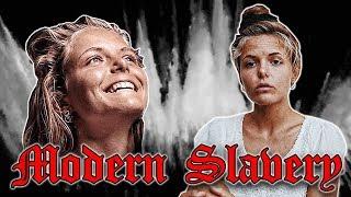 Chloé Kian : SUFFERING IS HEALTHY !