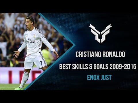 Cristiano Ronaldo ► Best Skills & Goals 2009 - 2015  HD 