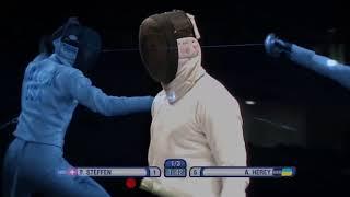 [Реклама] Уроки фехтования в Томске.