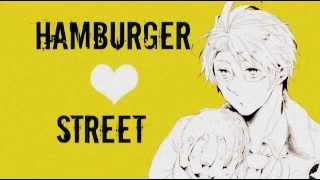 Nightcore - Hamburger Street [APH]