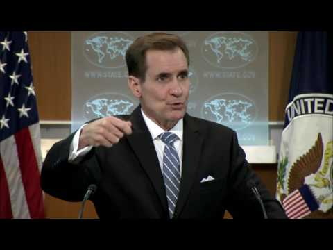 Dissent channel: Will  toppling the Syrian govt benefit ISIS? 17 June 2016