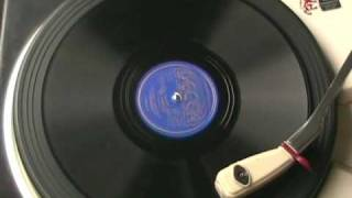 I Wonder Whos Boogiein' My Woogie By Oscar's Chicago Swingers W/sam Theard, Albert Ammons 1936