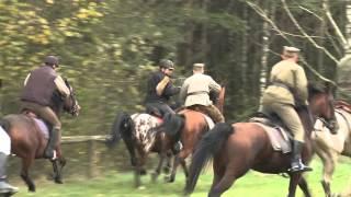 TKB - Hubertus - pogoń za lisem - 05.11.2015