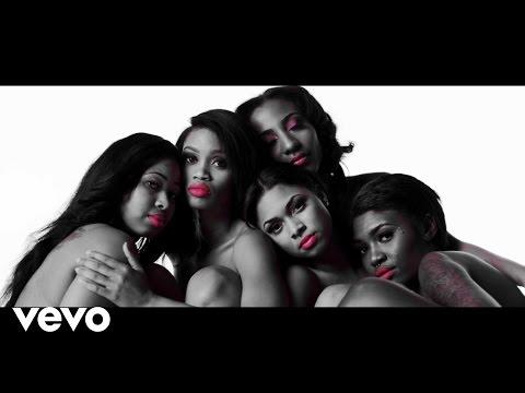 Raheem DeVaughn - Pink Crush Velvet