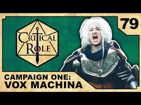 Thordak | Critical Role RPG Episode 79