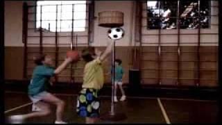 Kinderen voor Kinderen 10 - Bang voor de bal