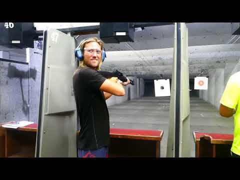 H&H Shooting Range - Oklahoma City