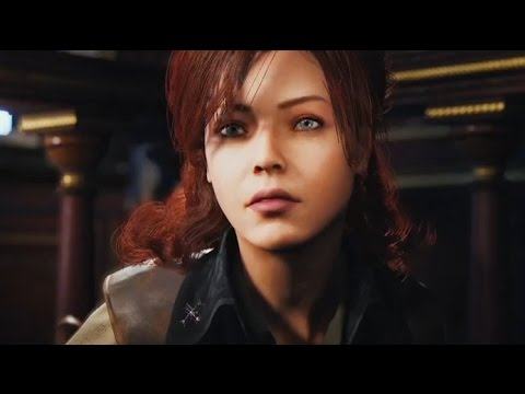 Assassin S Creed Unity Elise Young Templar Woman 10 Things You