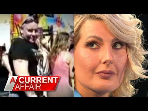 Dad set daughter on fire while under the influence of drugs | A Current Affair Australia 2018