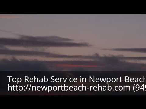 Best Rehabs in Newport Beach CA