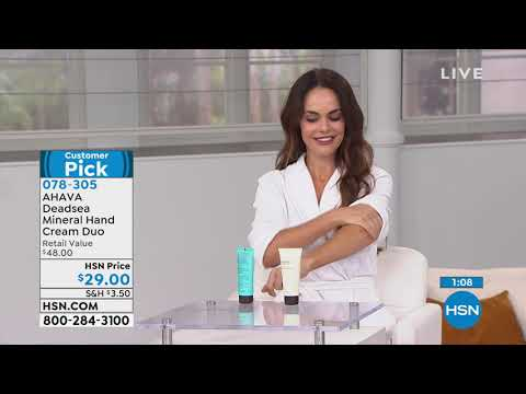 HSN   Beauty Made Easy 08.05.2019 - 09 AM