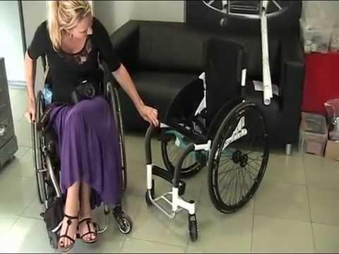 PushLiving Owner Deborah Davis visits Spain and Oracing