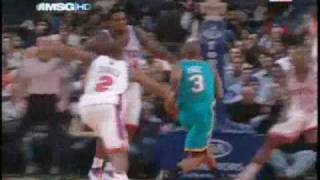 Chris Paul 07-08 NBA Regular Season Mix [EDmanLV]