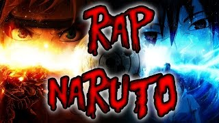 RAP NARUTO ||| SHARKNESS (con ZetaEme)