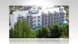 видео Отель Адельфия