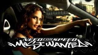 Need for speed Most Wanred Full run PC Version on Tablet Intro