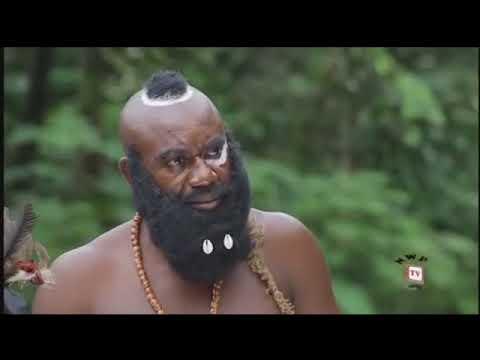 Download AGADAH clash of native doctors EP 02  NIGERIAN   DIAMOND MOVIE