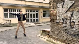 Bosse - So oder So (Official Video)
