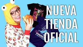 NEW STORE OFFICIAL GOODS OF FORTNITE