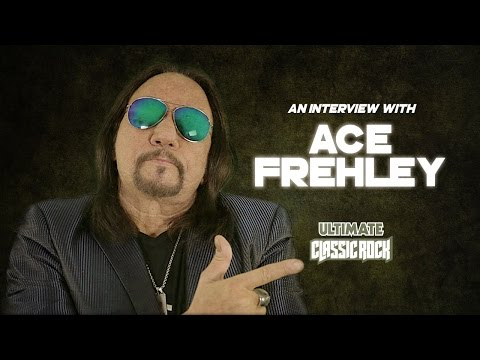 Ace Frehley Explains How Two Last-Minute Songs Sent 'Space Invader' Into Orbit