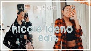 I Made A Nicole Laeno Edit MP3