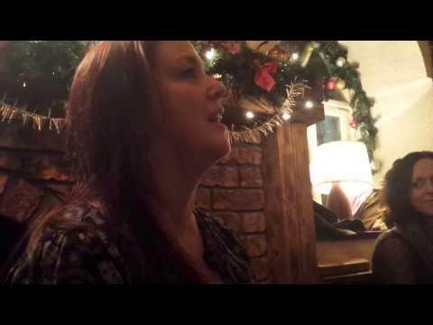 Noirin Lynch singing Reconciliation by Ron Kavana