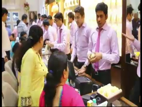 Store Launch of Malabar Gold and Diamonds, Pitampura Delhi b