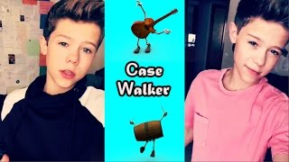Case Walker Musical.ly Compilation 2017 | case.walker Musically