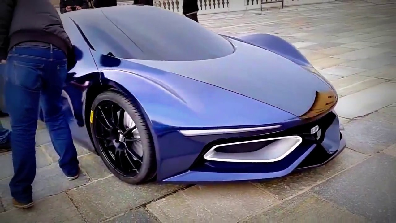 Ferrari Monster Car 900 Hp Hybrid Supercar Most Expensive In The World