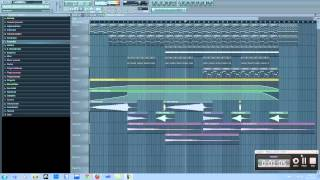 Avicii vs. Lenny Kravitz - Superlove (FLP Download)
