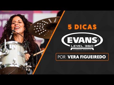 5 DICAS por VERA FIGUEIREDO | Evans Level 360