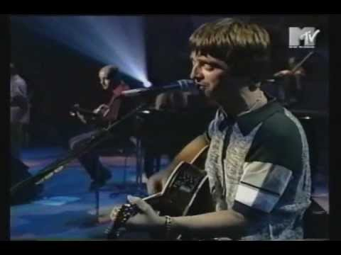 Oasis - Unplugged At Royal Festival Hall London - Part 3/3