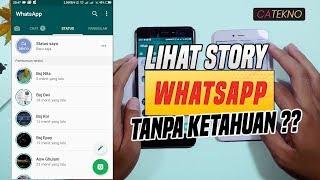 Download lagu Cara Melihat Status Whatsapp Teman Tanpa Ketahuan