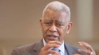 Frank Thomas Interviews Dr. Otis Moss