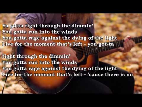 Ben Caplan - Down to the river ( Lyrics )