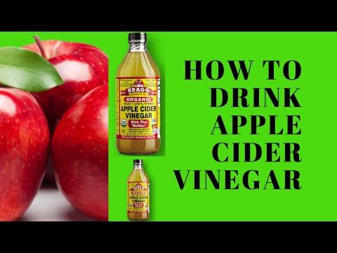 how-to-drink-apple-cider-vinegar-infographic-timeline
