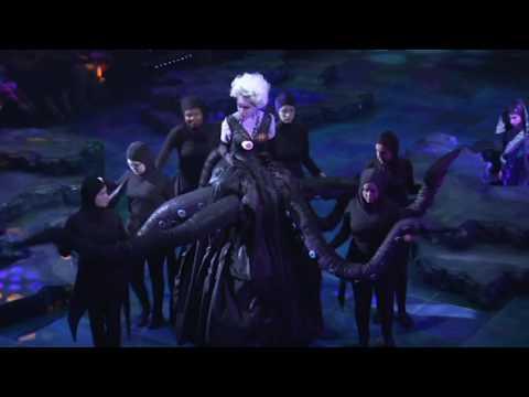"Sofia Deler   Ursula   ""Daddy's little angel"" (reprised)"