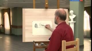 Андрияка С.Н. Уроки рисования 7. Половник.mp4