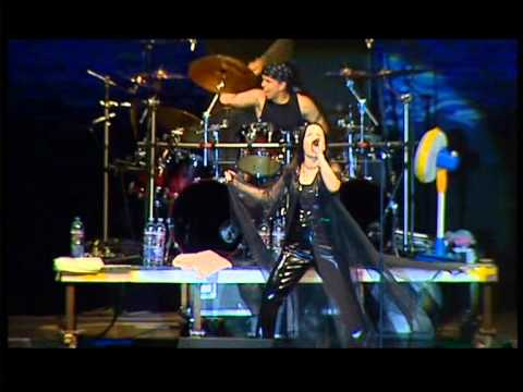 Nightwish - The End of All Hope (Live Summer Breeze 2002) - best DVD quality