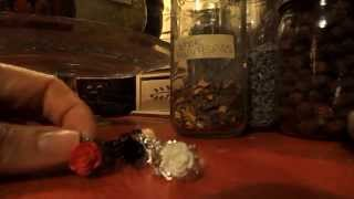 Vintage Inspired Rosebud Rings ~ Thumbnail