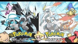 Pokémon-Shiny Hunting Stream-Lugia/Black 2 Randomizer/Quest (8)