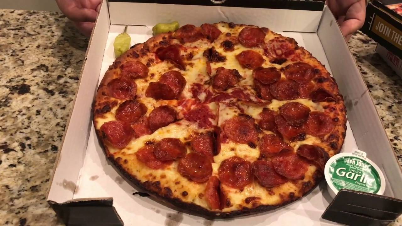 · AN AVALANCHE OF CHEESE pours into the test kitchen at the Denver headquarters of Leprino Foods, the mozzarella supplier to Pizza Hut, Domino's and Papa John's.