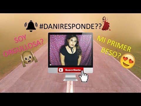 Respondiendo preguntas #DaniResponde❤ ||DANIELA COSIO❤||