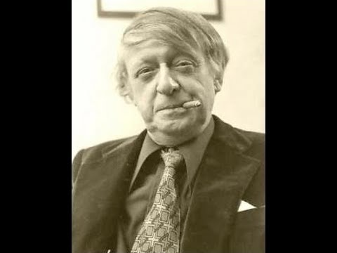 Anthony Burgess Speaks: 1972 (iv)
