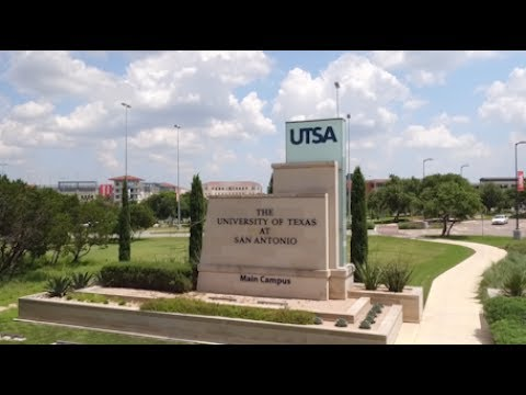 UTSA: A Top-Tier University