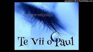 Baixar Te Vii o Paul / Fagogomalipolipo (Tuvalu Song)