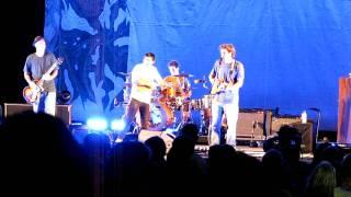 Breakdown - Jack Johnson, Jake Shimabukuro, Kokua Festival 2010
