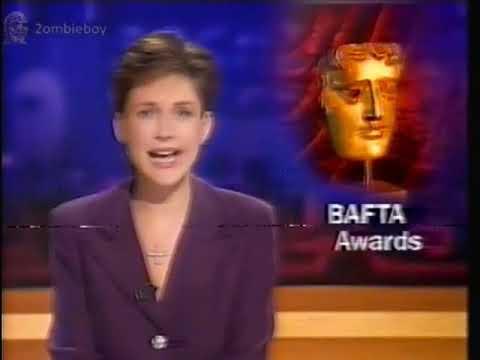 Granada ITV News 25-2-2001 (VHS Capture)