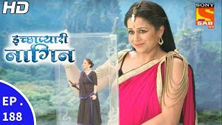 Video Ichhapyaari Naagin - इच्छाप्यारी नागिन - Ep 188 - 15th Jun, 2017 download MP3, 3GP, MP4, WEBM, AVI, FLV Juni 2017